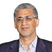ناصر اسکندری